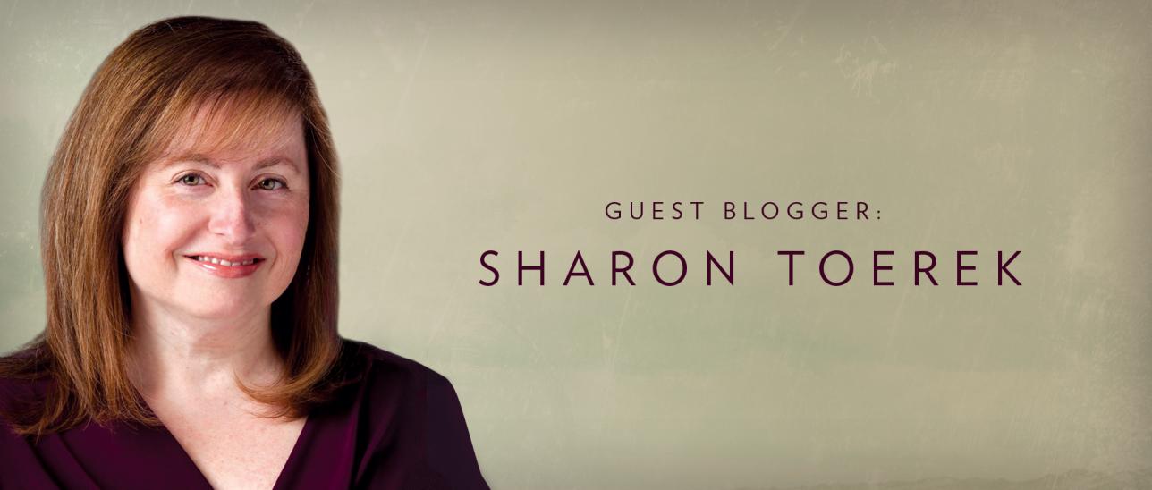 Sharon Toerek Legal and Creative