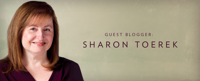 Sharon Toerek Legal and Creative