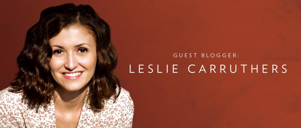 Leslie Carruthers Search Guru