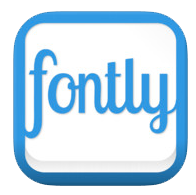 Fontly | Creative Design App