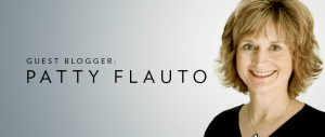 Guest Blogger Patty Flauto
