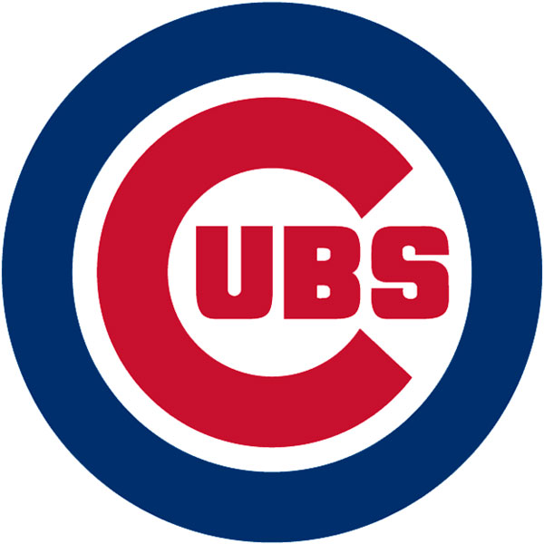 Chicago Cubs Present Logo Design