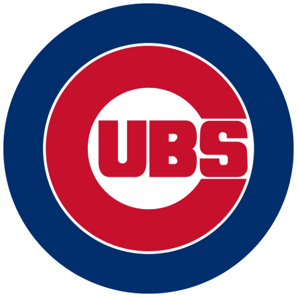Chicago Cubs Logo Design 2015 Concept