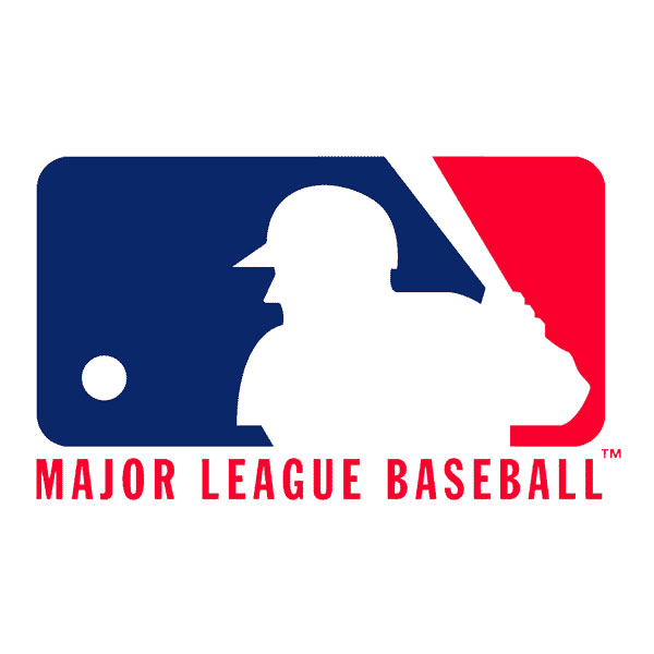 MLB Logo Design