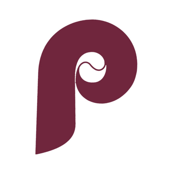 Philadelphia Phillies Logo Design