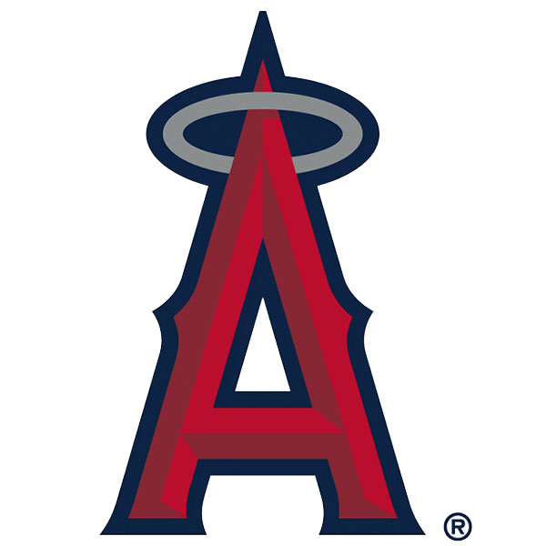 LA Angels | Custom Logo