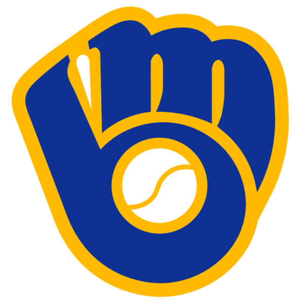 Milwaukee Brewers Logo Design