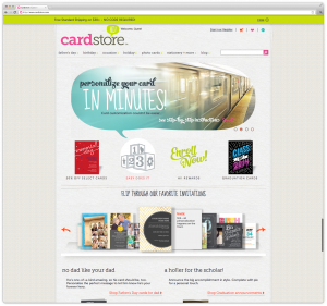 American greetings cardstore web design designroom creative american greetings cardstore web design m4hsunfo