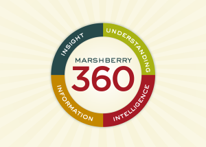 MarshBerry 360 Design and Campaign