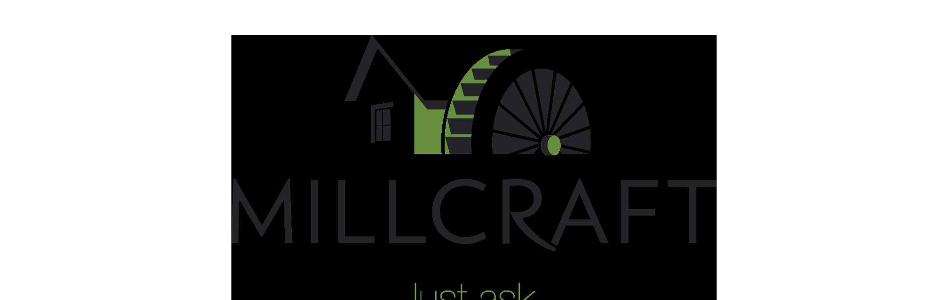 Millcraft Logo Rebrand | Company Rebranding