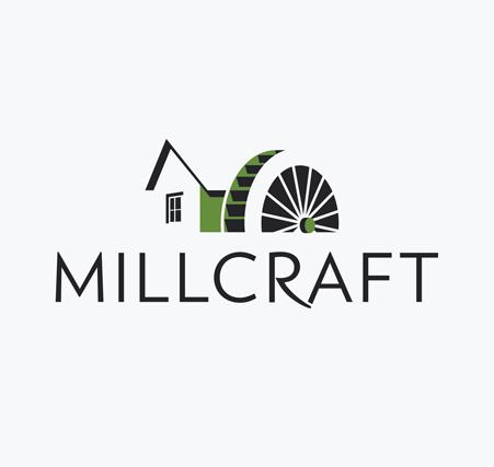 Millcraft Logo: New | Company Rebranding