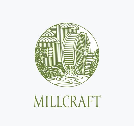 Millcraft Logo: Old | Company Rebranding