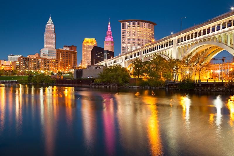 Cleveland-for-blog   Logo Design   Logo Colors