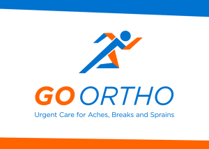 GO Ortho Branding Featured Image