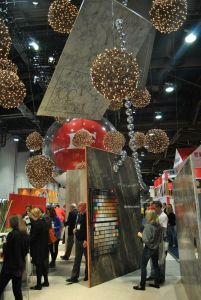 Great Display | Trade Show Brand