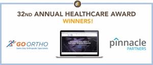 Healthcare Award Winners