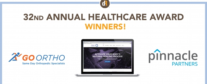 Healthcare Award Winners