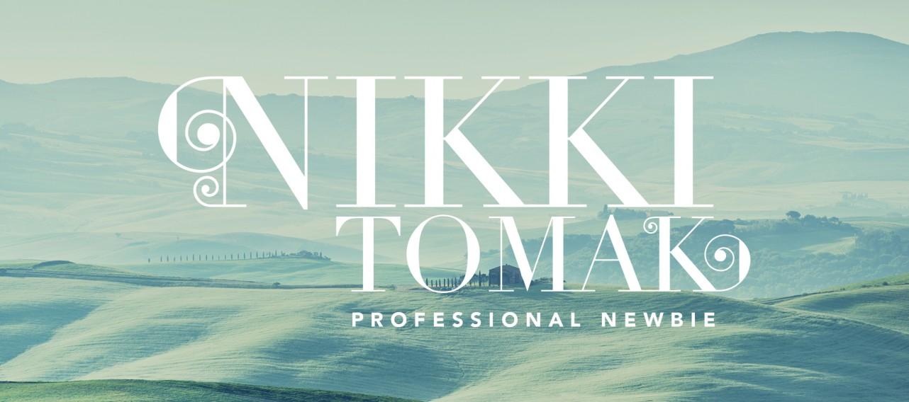Nikki Tomak