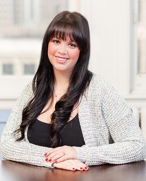 Kimberly Yanni