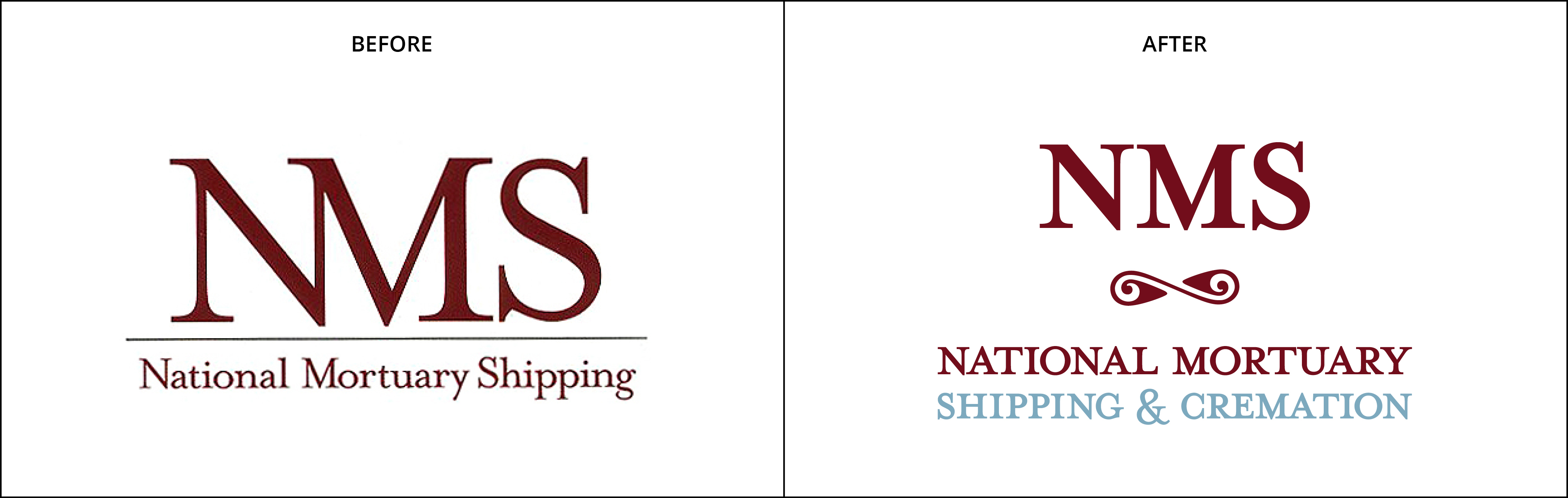 Logo Refresh NMS