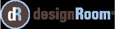 designRoom Creative Logo