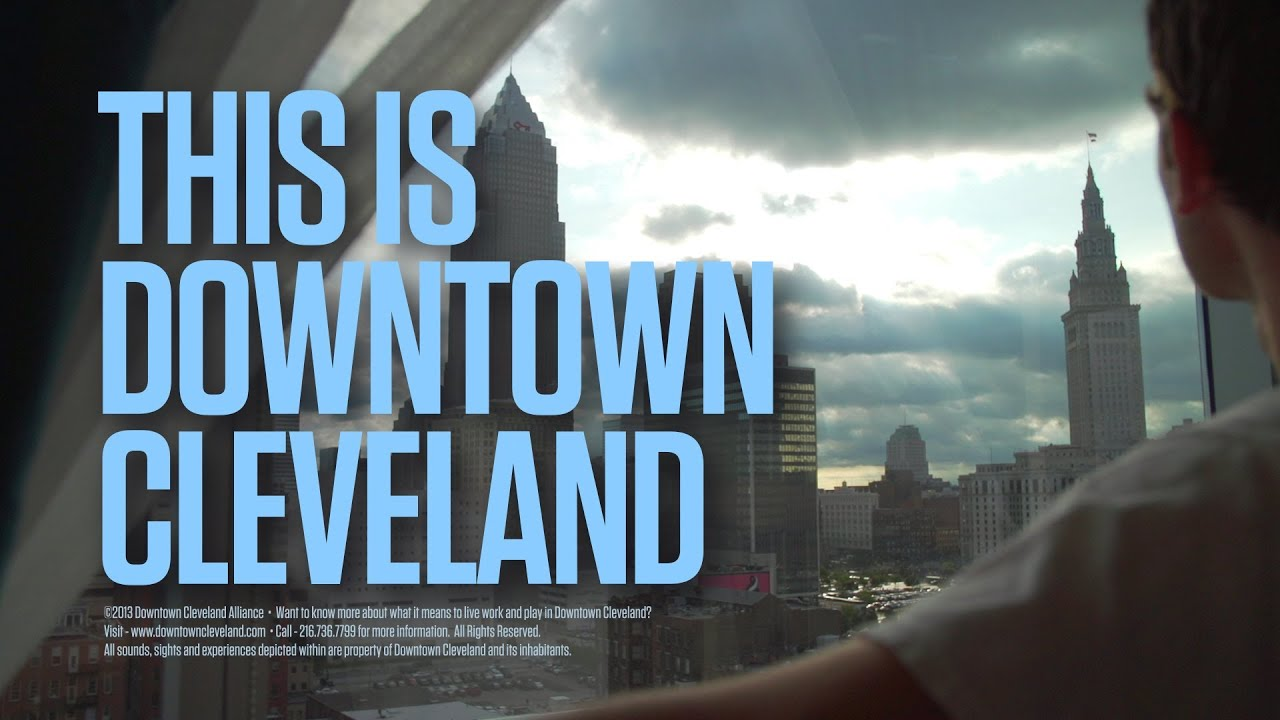 CLE: This is My Town